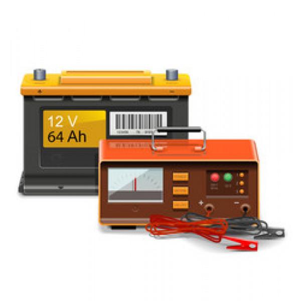 Зарядные и пусковые устройства